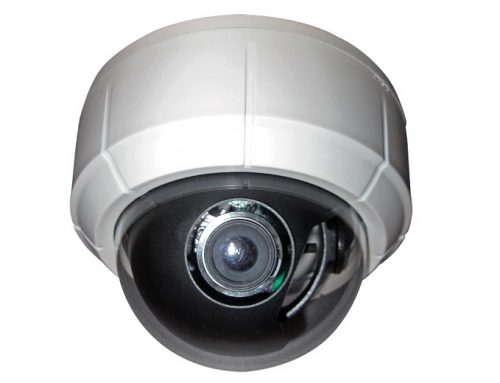 Prevent Vandalism Using Surveillance Cameras